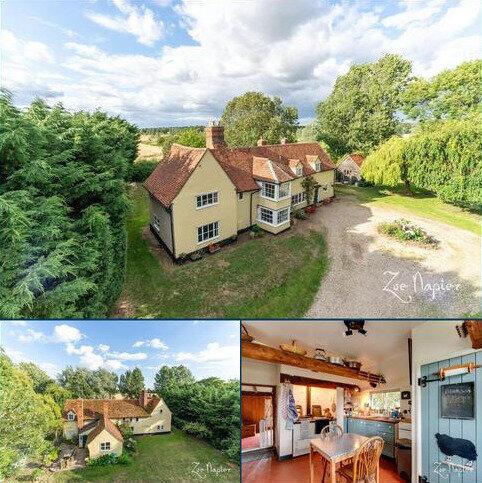 4 bedroom farm house for sale - Ulting, Maldon