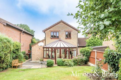 4 bedroom detached house for sale - St. Annes Road, Framingham Earl