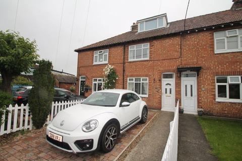 3 bedroom terraced house for sale - John Street, Middlesbrough