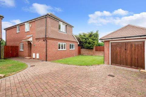 5 bedroom detached house for sale - Glebe Mews, Sidcup