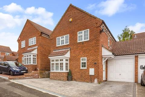 4 bedroom detached house for sale - Dawson Drive, Swanley