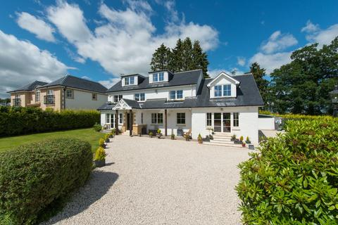 5 bedroom detached house for sale - Langmile House, Muirton, Auchterarder, Perthshire