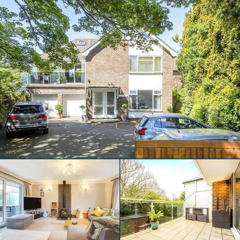3 bedroom apartment for sale - Belsize Road, Worthing, West Sussex, BN11