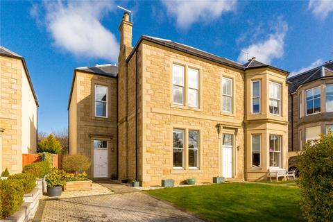 5 bedroom semi-detached house for sale - West Coates, Edinburgh