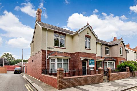3 bedroom semi-detached house for sale - Rectory Drive, Gosforth, Newcastle Upon Tyne, Tyne & Wear