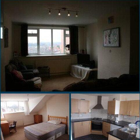 2 bedroom flat to rent - 201 Belle Vue Road, Leeds LS3