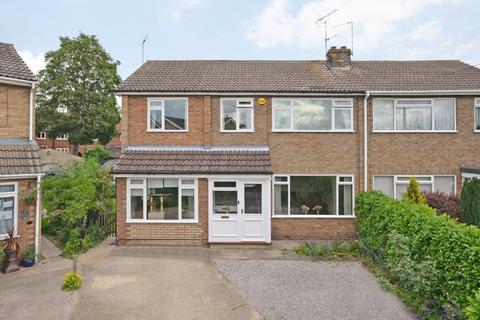 4 bedroom semi-detached house for sale - Gale Garth, Alne, York