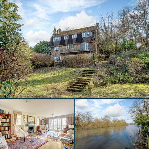4 bedroom detached house for sale - Stonehouse Lane, Cookham, Maidenhead, Berkshire