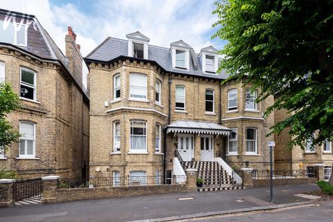 2 bedroom flat for sale - Wilbury Road, Hove