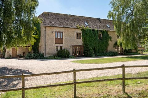 5 bedroom detached house for sale - Lanhill, Chippenham, Wiltshire, SN14