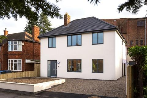 5 bedroom detached house to rent - Petersway, York, YO30