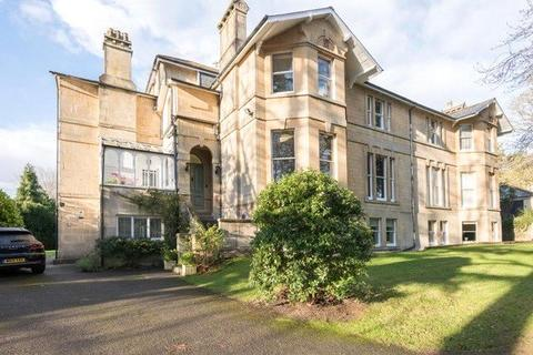 3 bedroom apartment to rent - Allenby House, Lansdown Road, Bath, Somerset, BA1