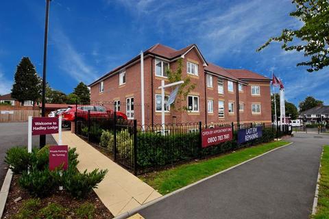 1 bedroom retirement property for sale - Hadley Lodge, Quinton Lane, Quinton