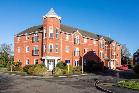 1 bedroom apartment for sale - Stanyer Court, Stapeley, Nantwich