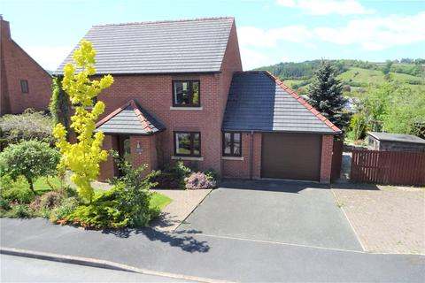 3 bedroom detached house for sale - Rhos Y Maen Isaf, Llanidloes, Powys, SY18
