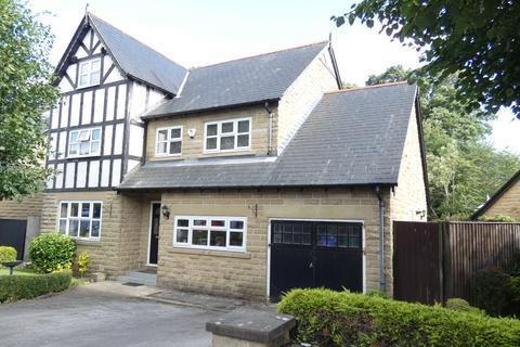 6 bedroom detached house for sale - Parkwood Avenue, Leeds LS8