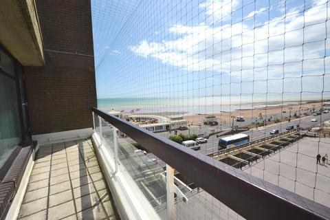 1 bedroom flat to rent - Marine Parade, Worthing, West Sussex, BN11 3PP