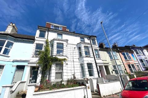 Studio to rent - Upper Lewes Road, Brighton, BN2 3FH