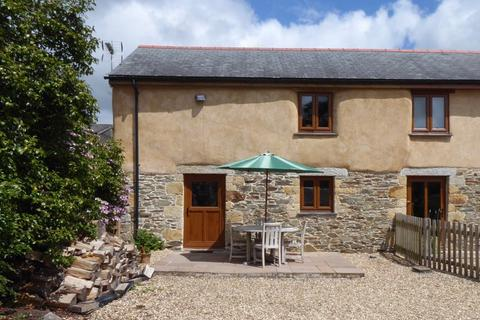 2 bedroom semi-detached house for sale - Carwinnick, Grampound