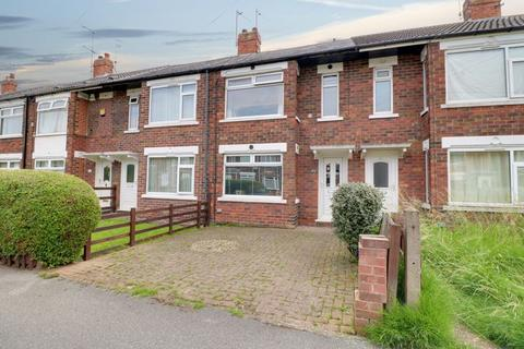 2 bedroom terraced house for sale - Coronation Road South, West Hull