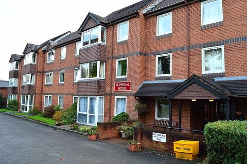 1 bedroom retirement property - 47 Homepeal House, 231 Alcester Road South, Kings Heath, Birmingham, B14