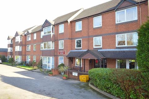 1 bedroom retirement property - 22 Homepeal House, Alcester Road South, Kings Heath, Birmingham, B14