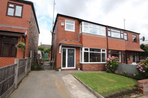 3 bedroom semi-detached house to rent - Towncroft Avenue, Middleton M24 5DB