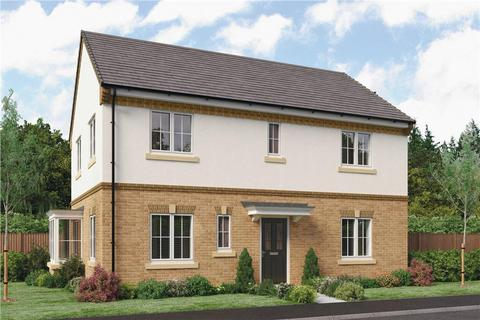 4 bedroom detached house for sale - Plot 148, The Stevenson at Westburn Village, Victoria Road West NE31