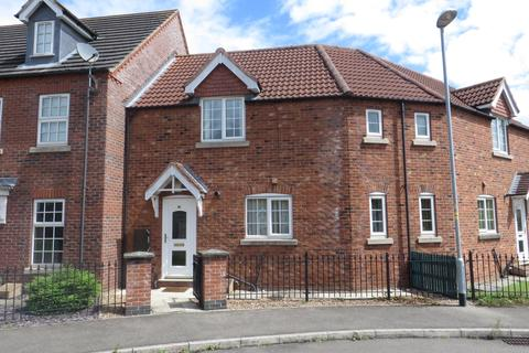 2 bedroom terraced house to rent - Woodrow Place, Spalding,