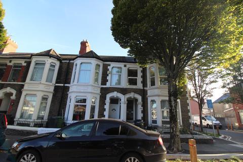 2 bedroom flat to rent - Corporation Road, Grangetown, Cardiff
