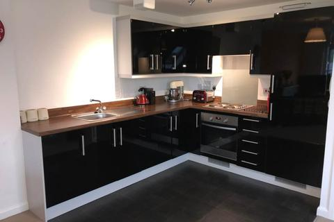 2 bedroom flat to rent - Prince Apartments, Phoebe Road, Copper Quarter