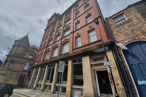 2 bedroom apartment - Apartment , Waterloo House, Thornton Street, Newcastle upon Tyne