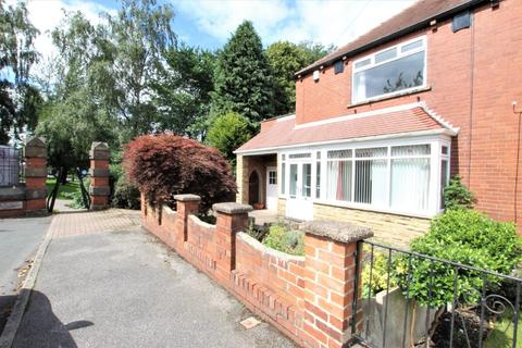 3 bedroom semi-detached house for sale - Park Street, , Churwell, LS27 7QX