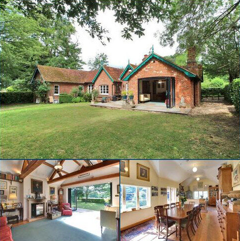 4 bedroom detached house for sale - Coldharbour Lane, Hildenborough, Tonbridge, Kent, TN11