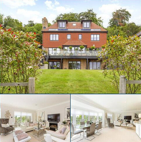 5 bedroom detached house for sale - Gables Park, Gravesend Road, Sevenoaks, Kent, TN15