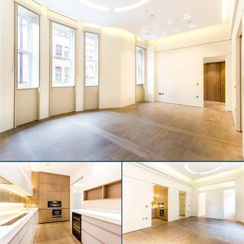 2 bedroom flat for sale - Pearson Square, London, W1T