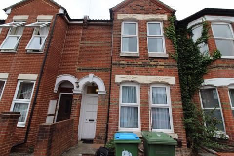 4 bedroom house to rent - Livingstone Road, Portswood, SO14