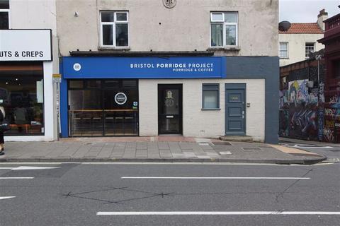 Cafe to rent - Stokes Croft, Stokes Croft, Bristol