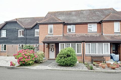 2 bedroom terraced house for sale - The Cobs, Woodbury Lane, Tenterden