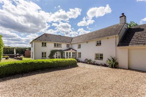 5 bedroom cottage for sale - Slough Lane, Wimborne, Dorset