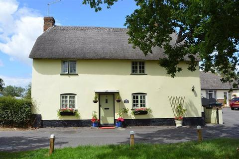 3 bedroom cottage for sale - Back Lane, Wimborne, Dorset