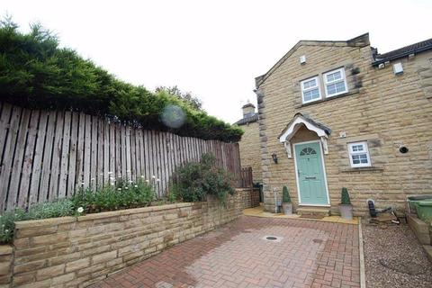 2 bedroom mews for sale - Badgers Walk, Heckmondwike, WF16