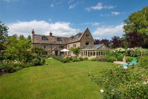 5 bedroom farm house for sale - The Derry, Ashton Keynes