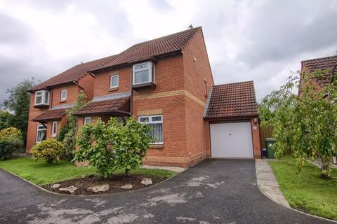 3 bedroom detached house for sale - Henshaw Drive, Ingleby Barwick