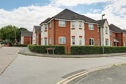 2 bedroom flat for sale - 1 Church Place, Blakenall, Walsall
