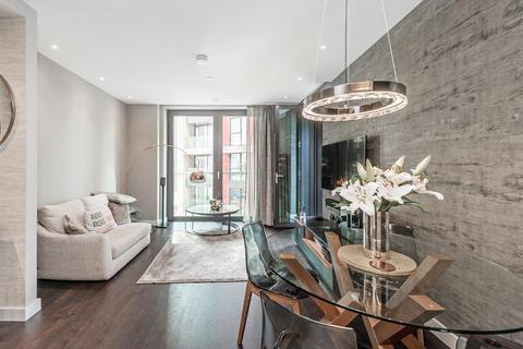 1 bedroom flat for sale - Glacier House, The Residence, Nine Elms, SW11