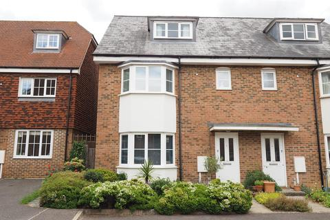 4 bedroom townhouse for sale - Edelin Road, Bearsted, Maidstone