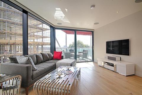 1 bedroom flat to rent - 1 Riverlight Quay, Nine Elms, SW11