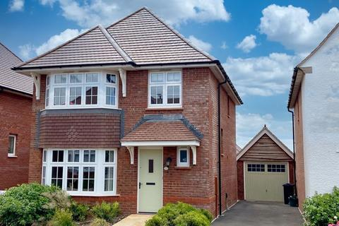 4 bedroom detached house for sale - FABULOUS MODERN DETACHED FAMILY HOME
