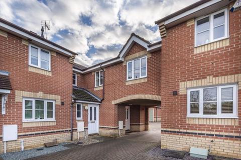 1 bedroom terraced house to rent - Turnstone Way, Peterborough, PE2 8SN
